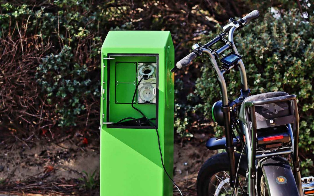 Best Practices for Charging Your Electric Bike, Escooter, or Emoped