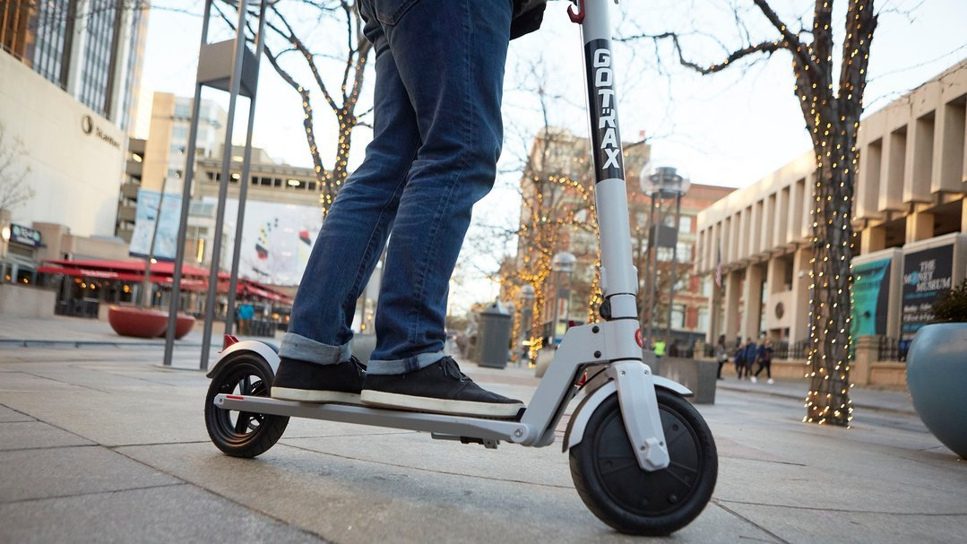 Ultimate Guide to the Gotrax XR Ultra Folding Electric Scooter