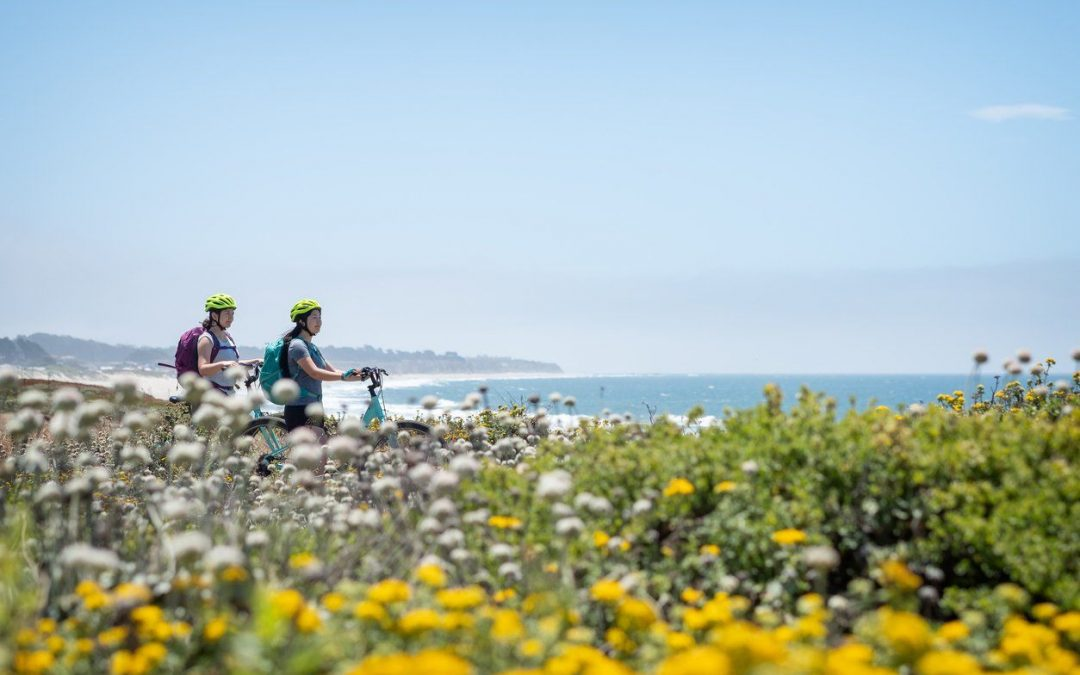 How Qualified Residents of San Mateo Can Save $800 on an E-Bike