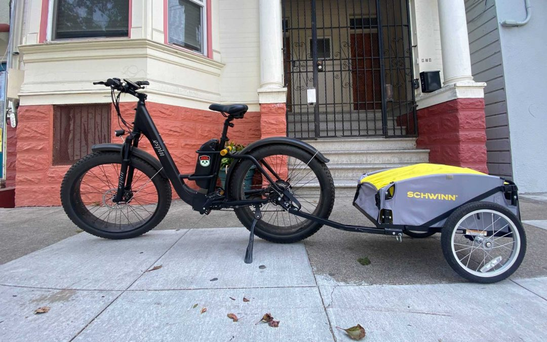 All About Electric Bikes for Adults