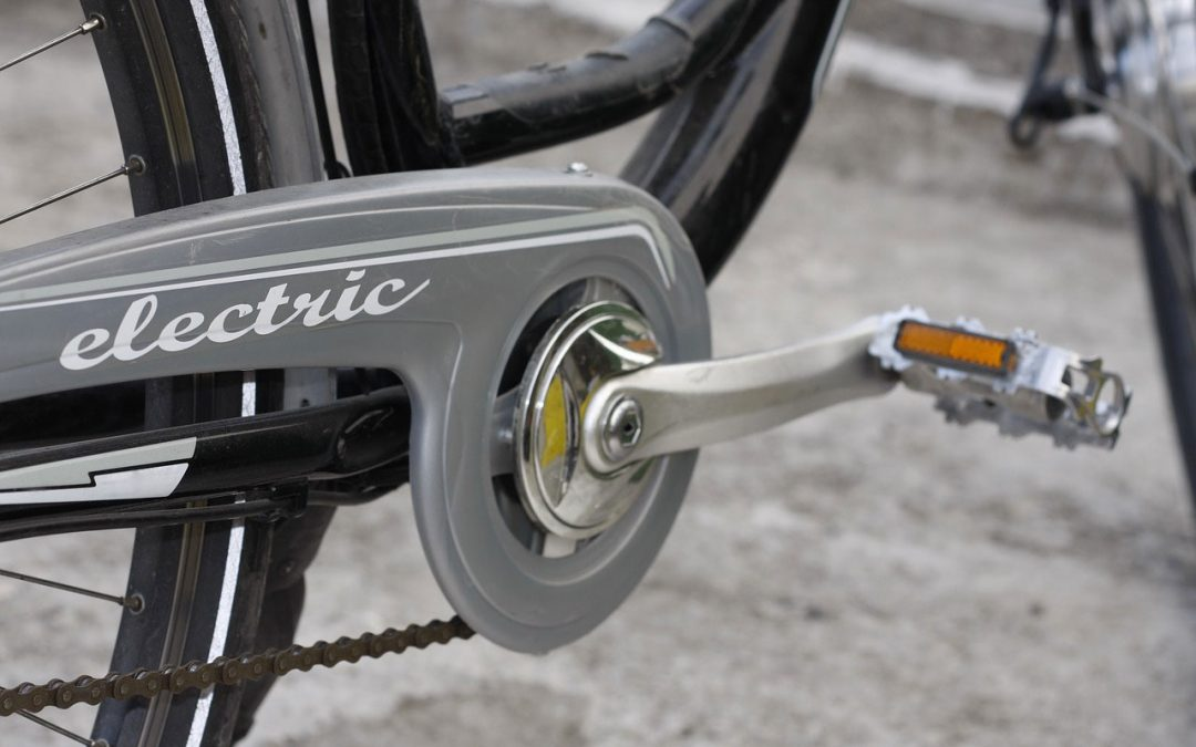 What to Know About Pedal Assist on Electric Bikes