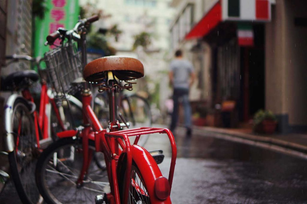 wet-bicycle